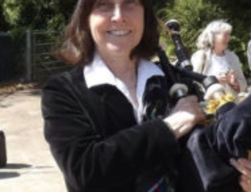 Miranda Garner