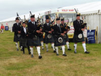 Book Kernow Pipes and Drums for your event