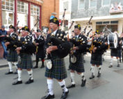 Join Kernow Pipes and Drums