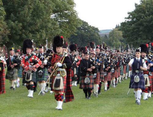 Saturday 13th September – Massed Bands Bideford