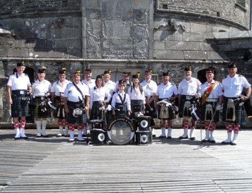 Saturday 25th July – St Mawes Regatta