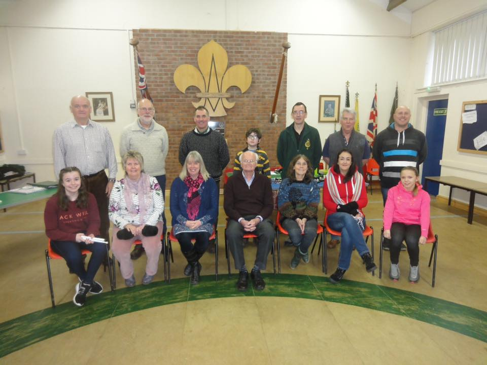 Kernow Pipes and Drums Workshop January 2018