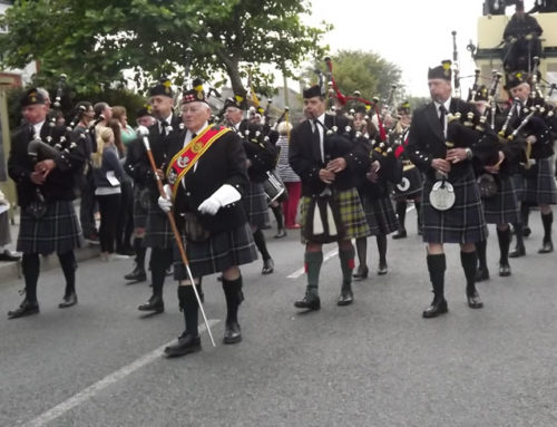 Saturday 10th August – Falmouth Carnival