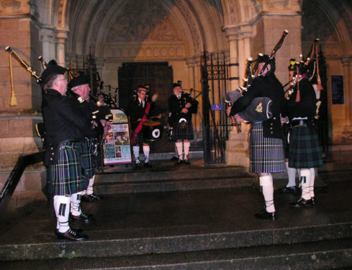 Truro Cathedral 17/12/12
