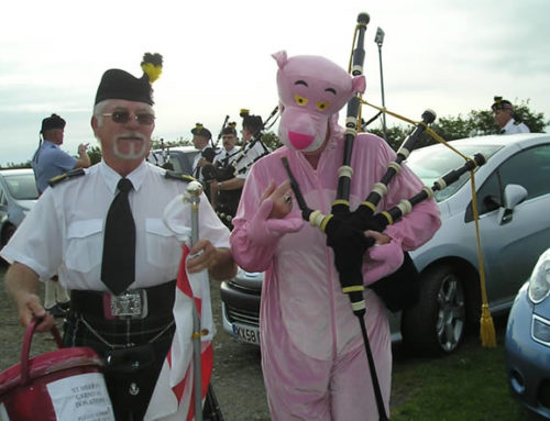 St Merryn Carnival 18/8/2012