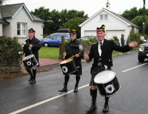 Saturday 17th August – St Merryn Carnival