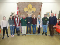 Workshop at st agnes with kernow pipes and drums