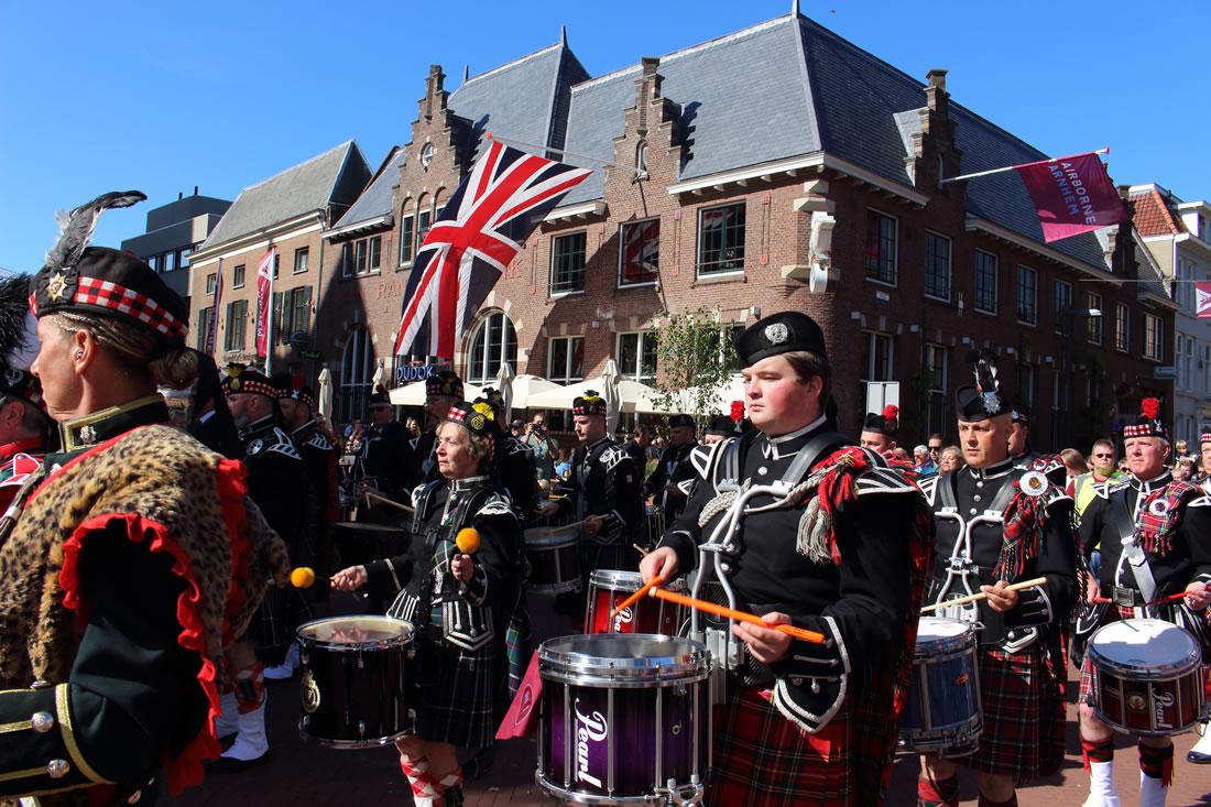 Arnhem 2019