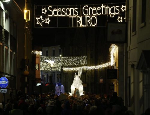 Truro City of Lights 2019